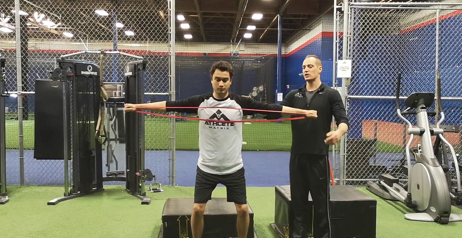 4 At-Home Exercises to Get Strong | Mississauga Volleyball